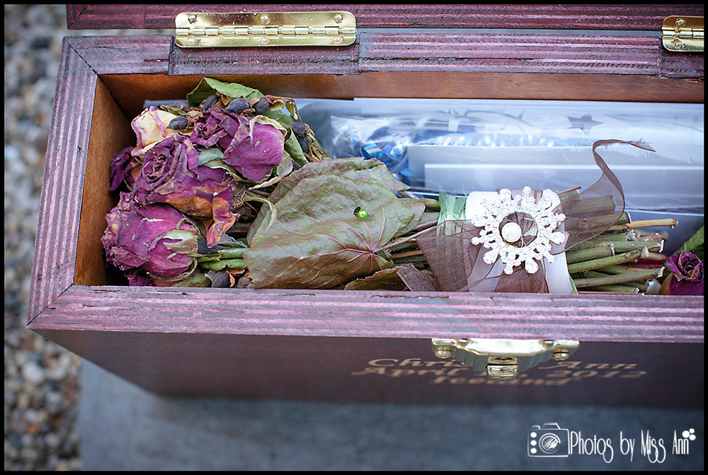 Preserving Your Iceland Wedding Bouquet