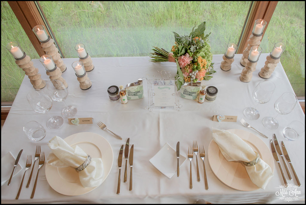 Liberty Table Top Archives | Iceland Wedding Planner