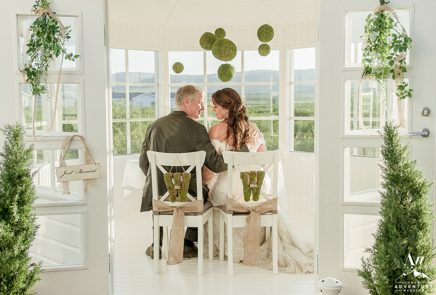 21 Practical Decorating Ideas to Enhance Your Iceland Wedding ...