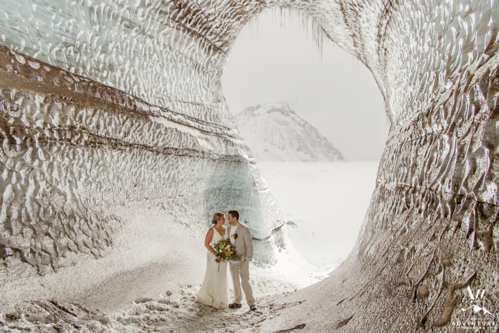 Having A Winter Wedding In Iceland Can Be An Unforgettable Opportunity On Oh So Many Levels For One You Have Really Good Chance Of Seeing Northern