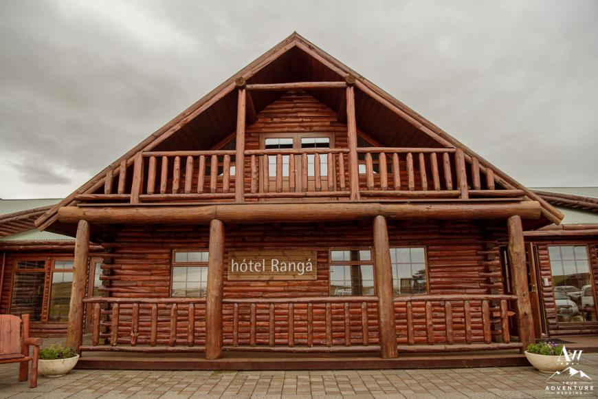 Hotel Ranga Wedding Iceland-9