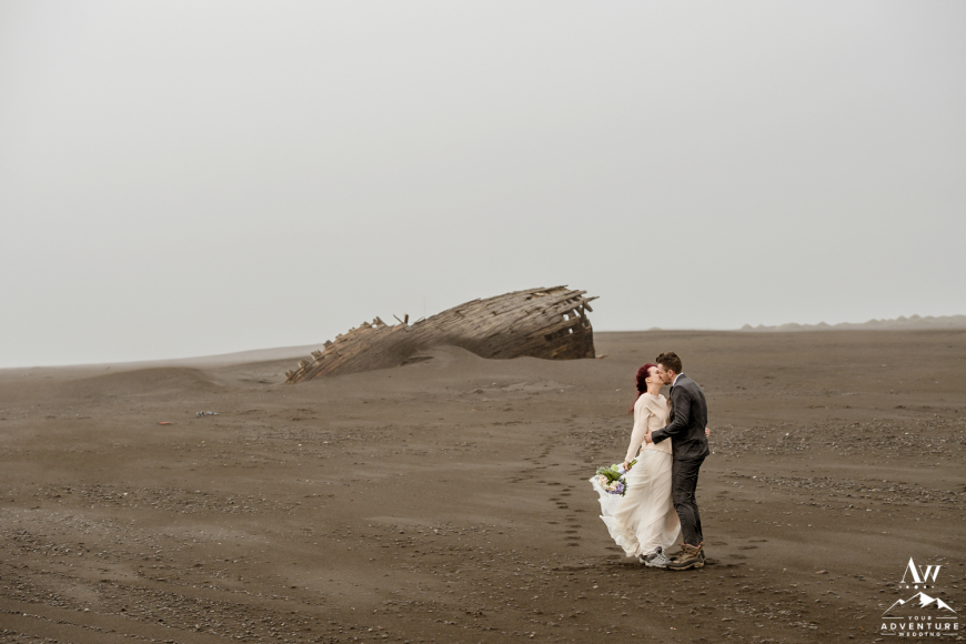 Iceland Wedding Photos-60