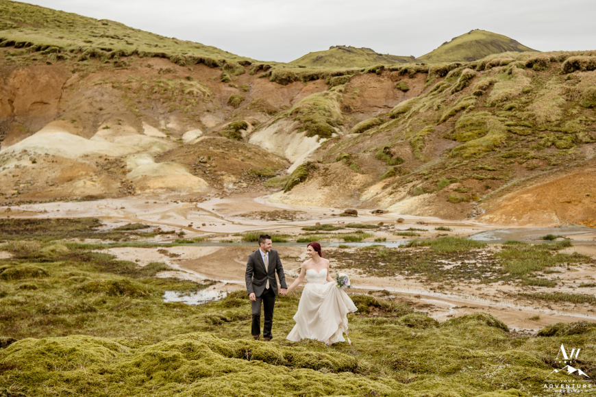Iceland Wedding Photos-66
