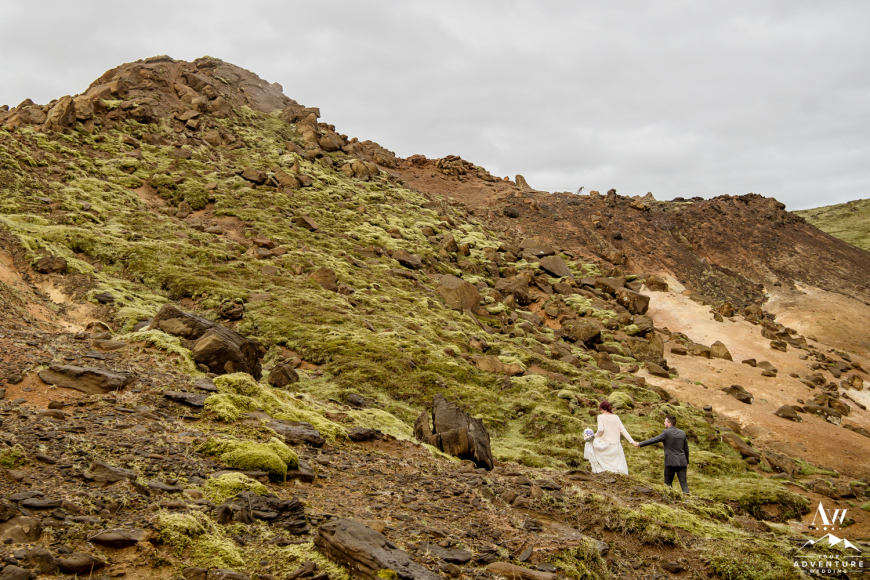 Iceland Wedding Photos-67