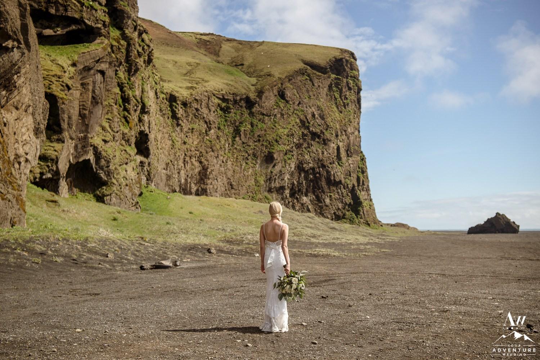Iceland Bridal Photos