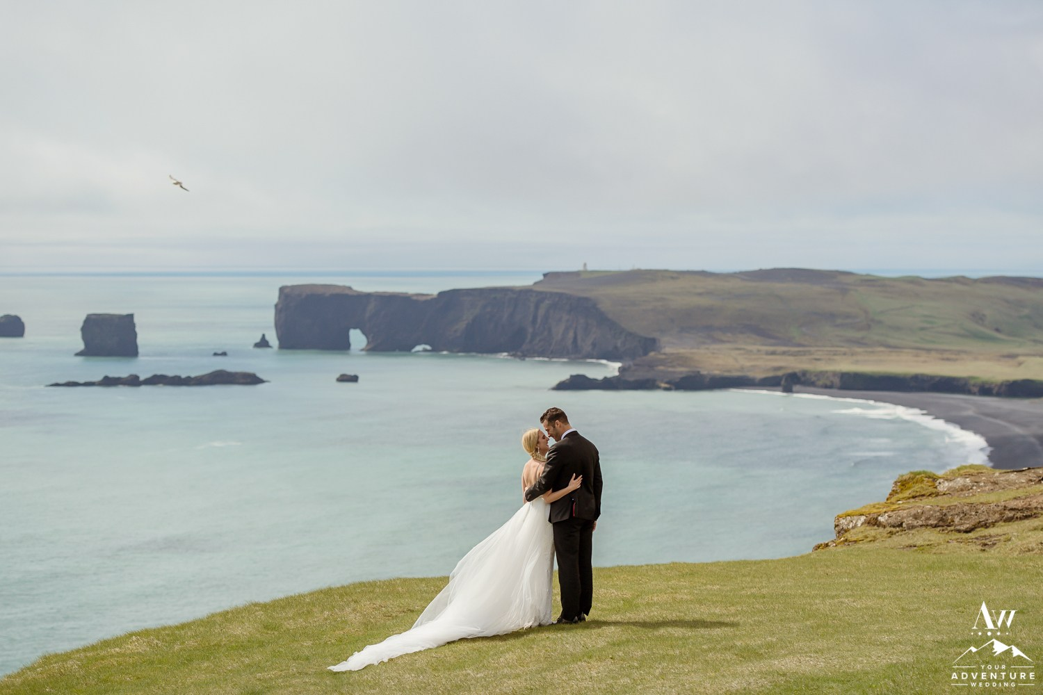 Iceland Mountain Wedding Locations