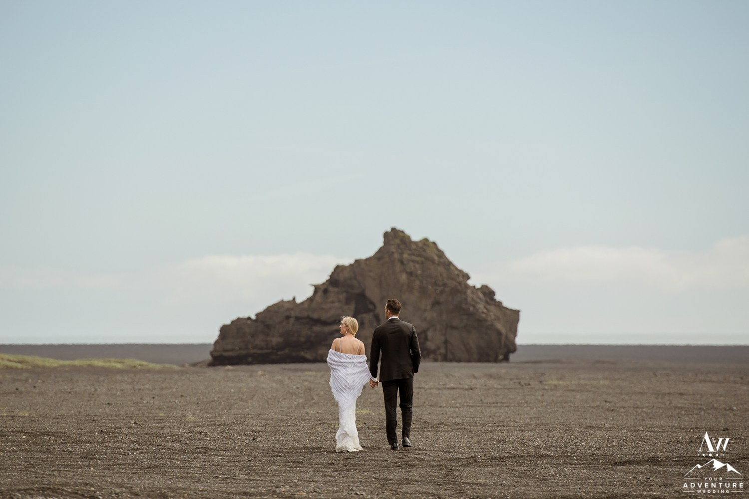 Wedding Locations that look like Mars