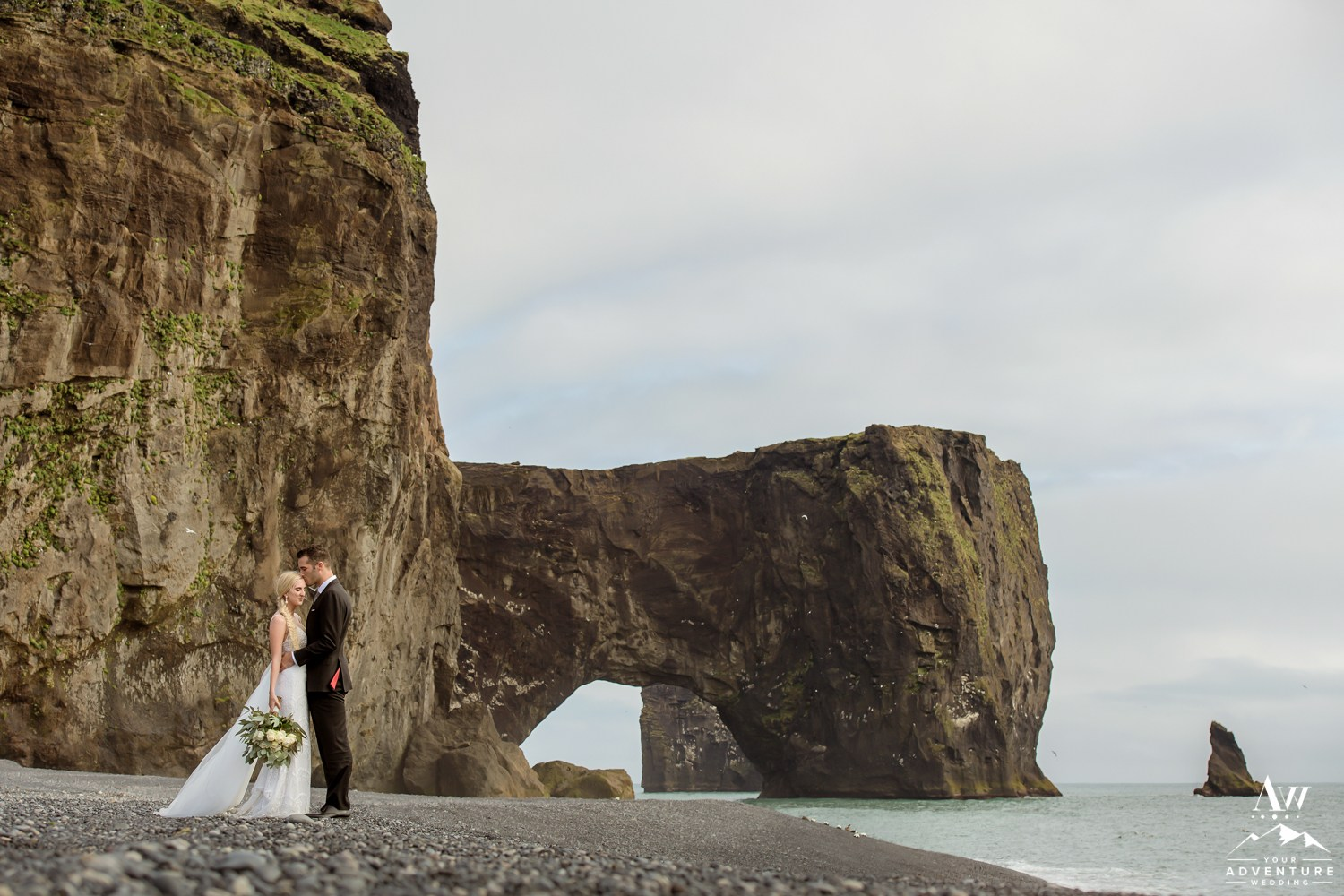 Wedding Photographer in Iceland