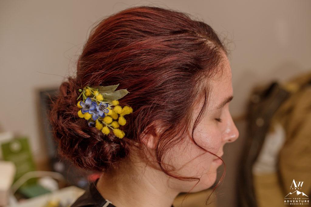 Iceland Hairstylist