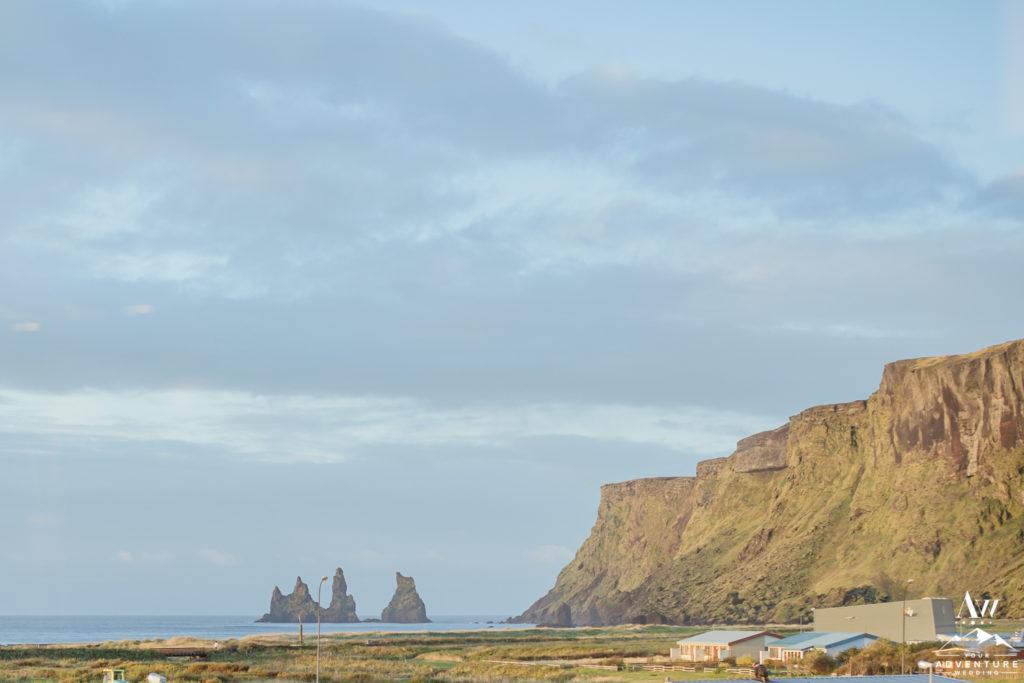 Vik Iceland Elopement