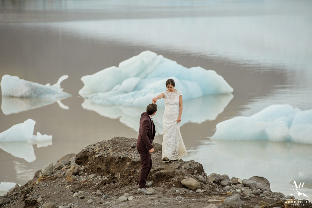 Offbeat Iceland Wedding Locations