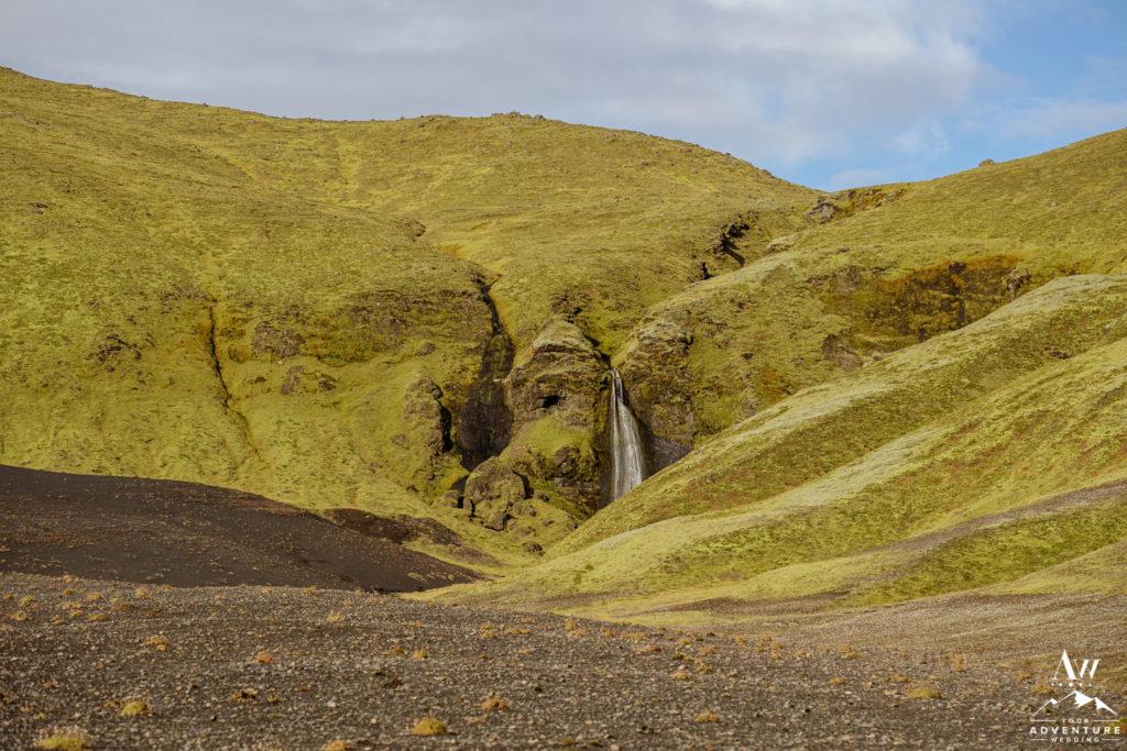 Highland Weddings in Iceland