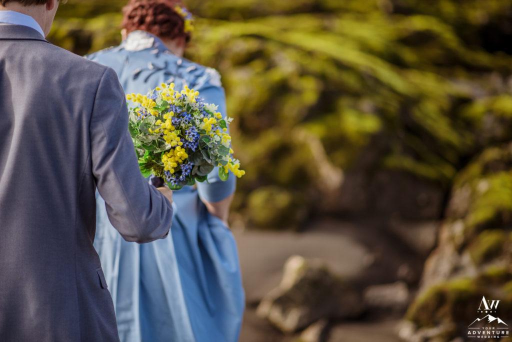 Iceland Wedding Details