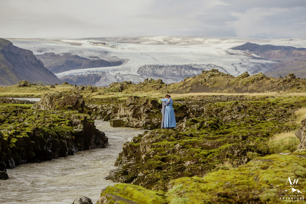 Eloping in Iceland Photos