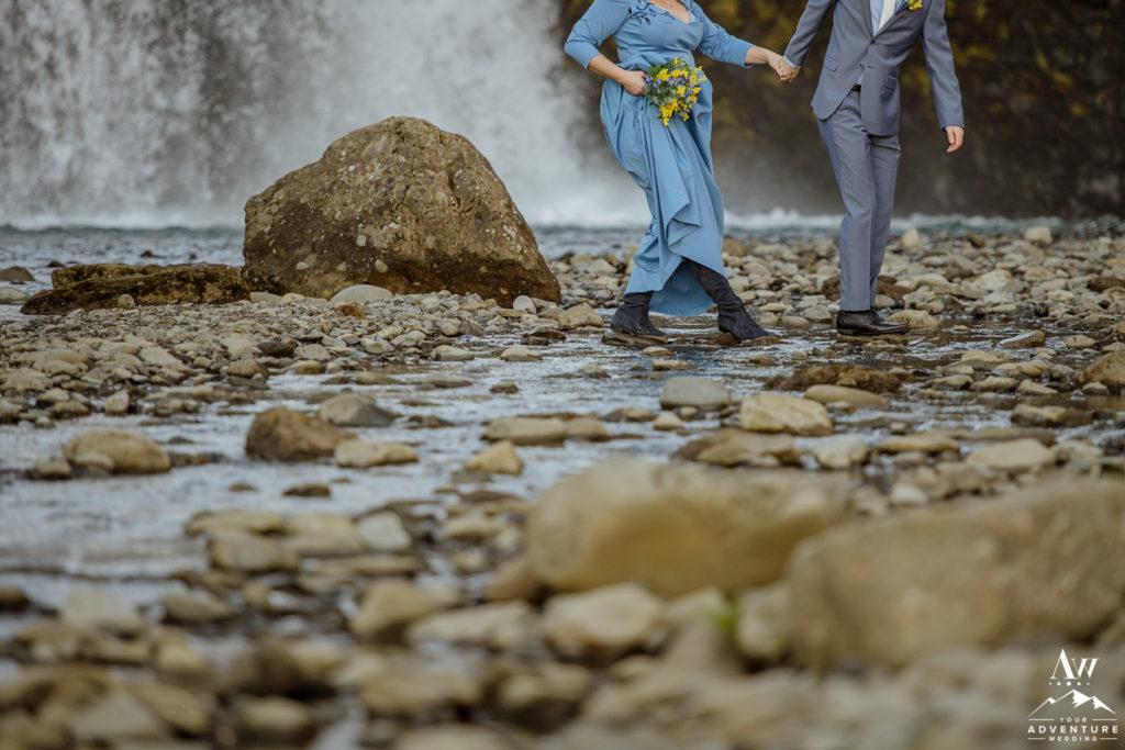 Iceland Wedding Adventure Details