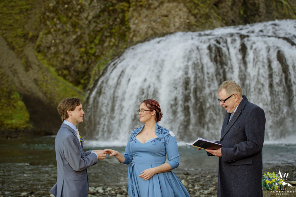 Marriage in Iceland
