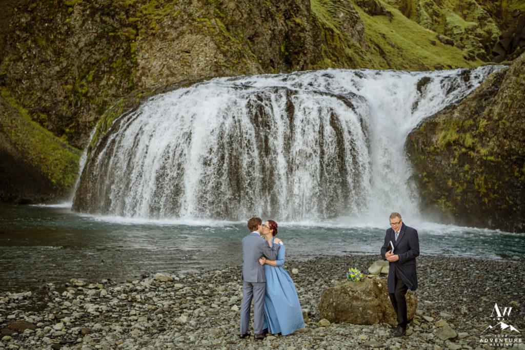 Iceland Wedding Location