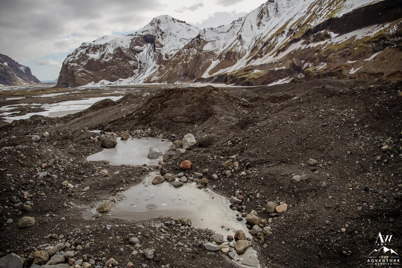 Iceland Glacier Wedding Locations for Adventure Weddings
