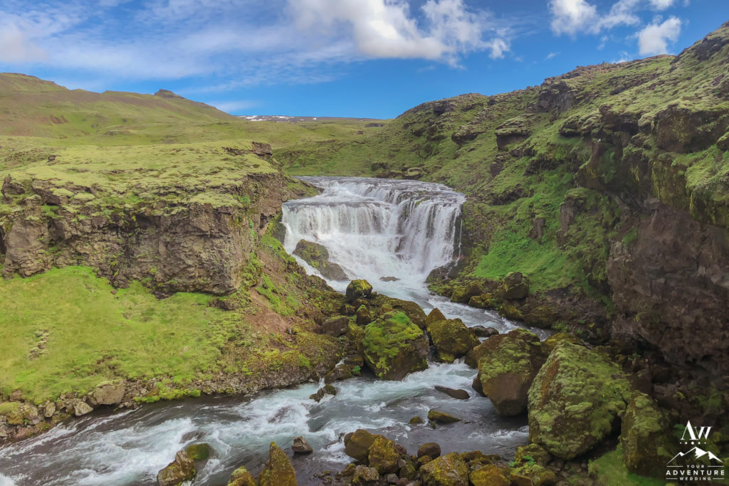 Iceland Hiking Photos Fimmvorduhals Hike