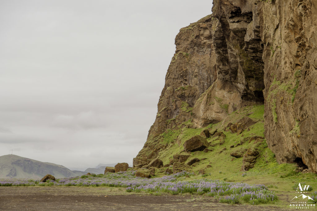 June Mountain Wedding Location in Iceland