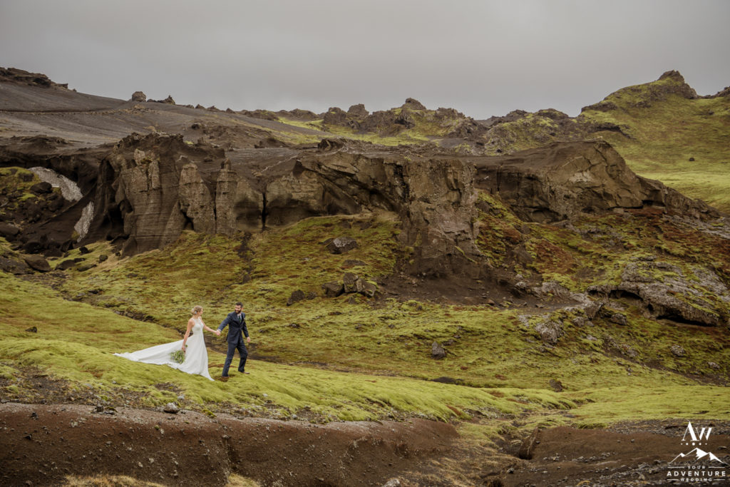 Iceland Wedding Locations in Game of Thrones
