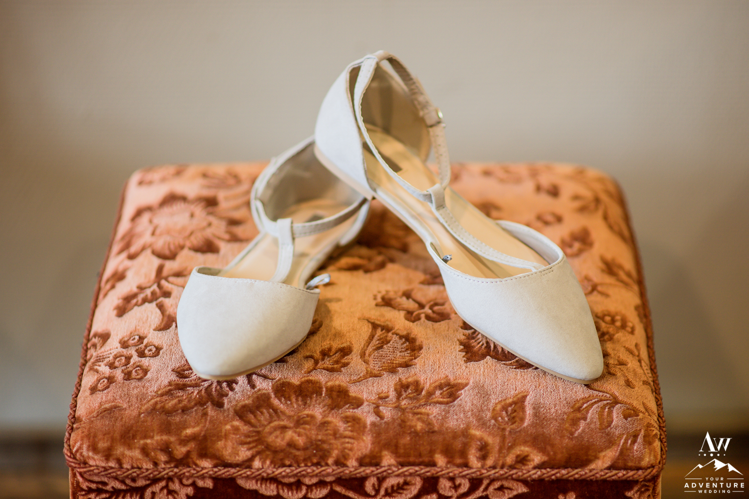 Iceland Wedding Adventure Shoes