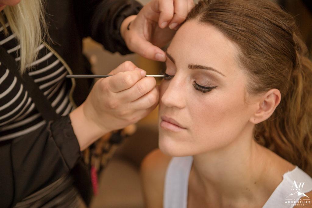 Icelandair Vik Makeup Artist