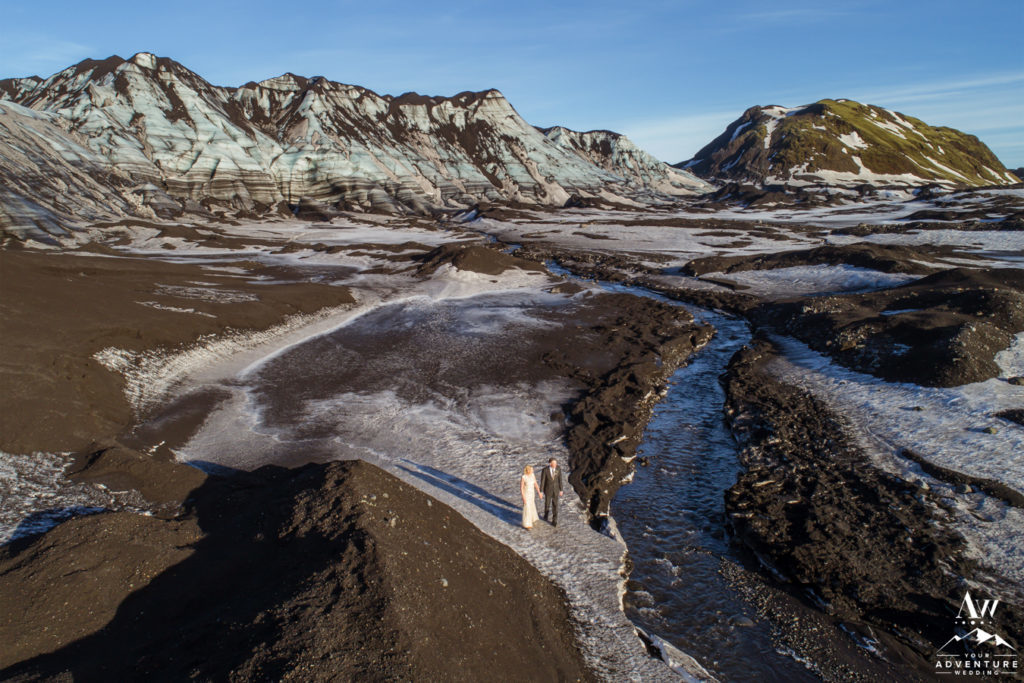 Iceland Elopement Photographer: Why You Need to Hire a Local
