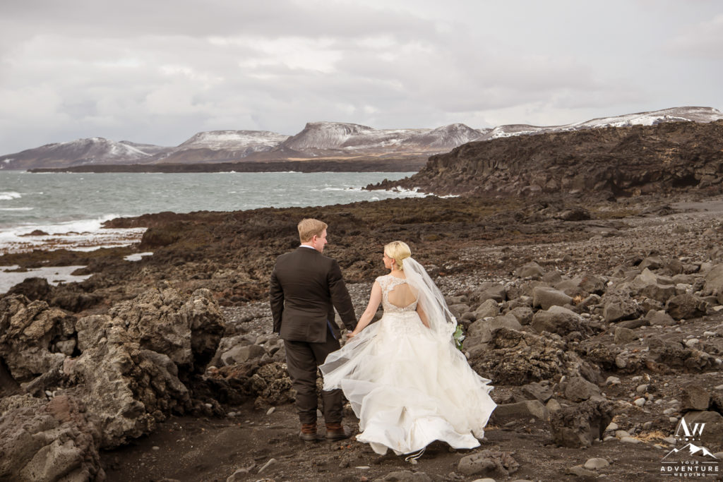 Luxury Honeymoon in Iceland