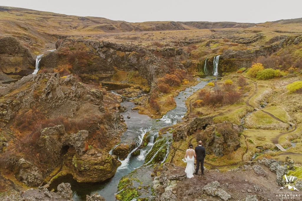 The Narnia of Iceland Gjain