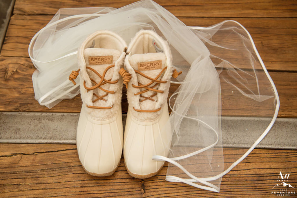 Iceland wedding shoes Sperry