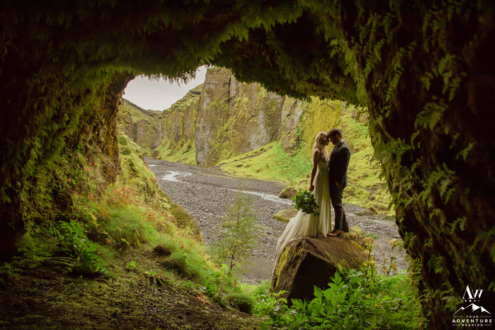 Stakkholtshellir Stakkholts Canyon Cave