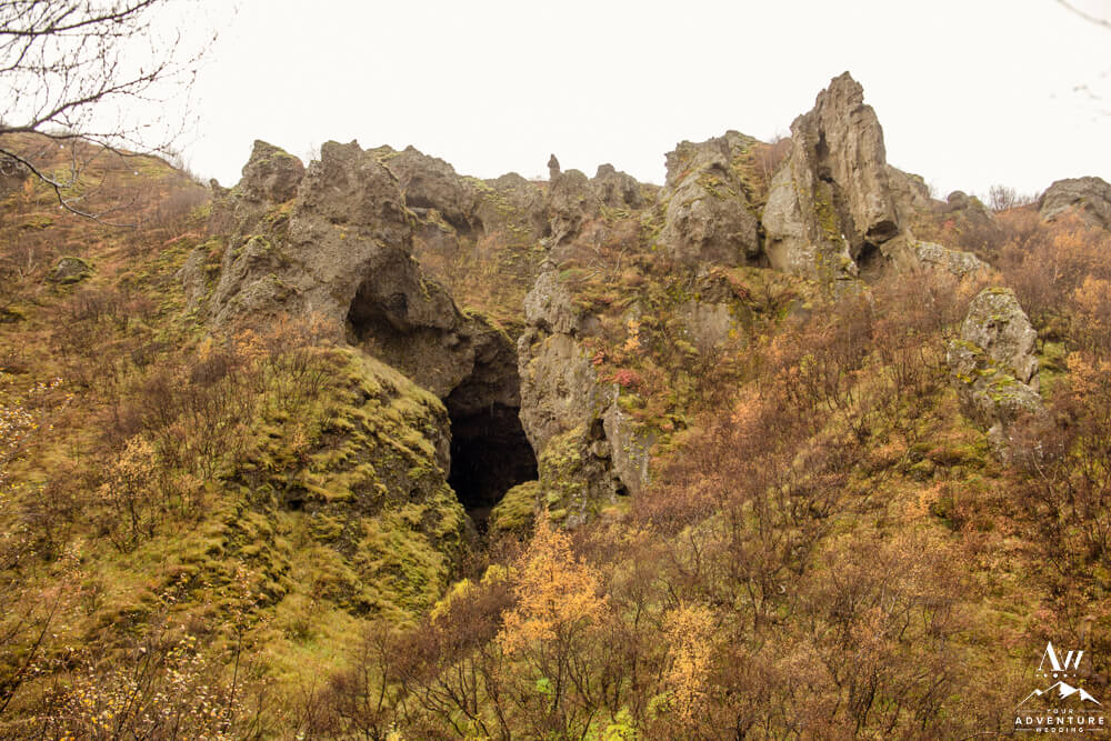 Thorsmork Mountain Songhellir
