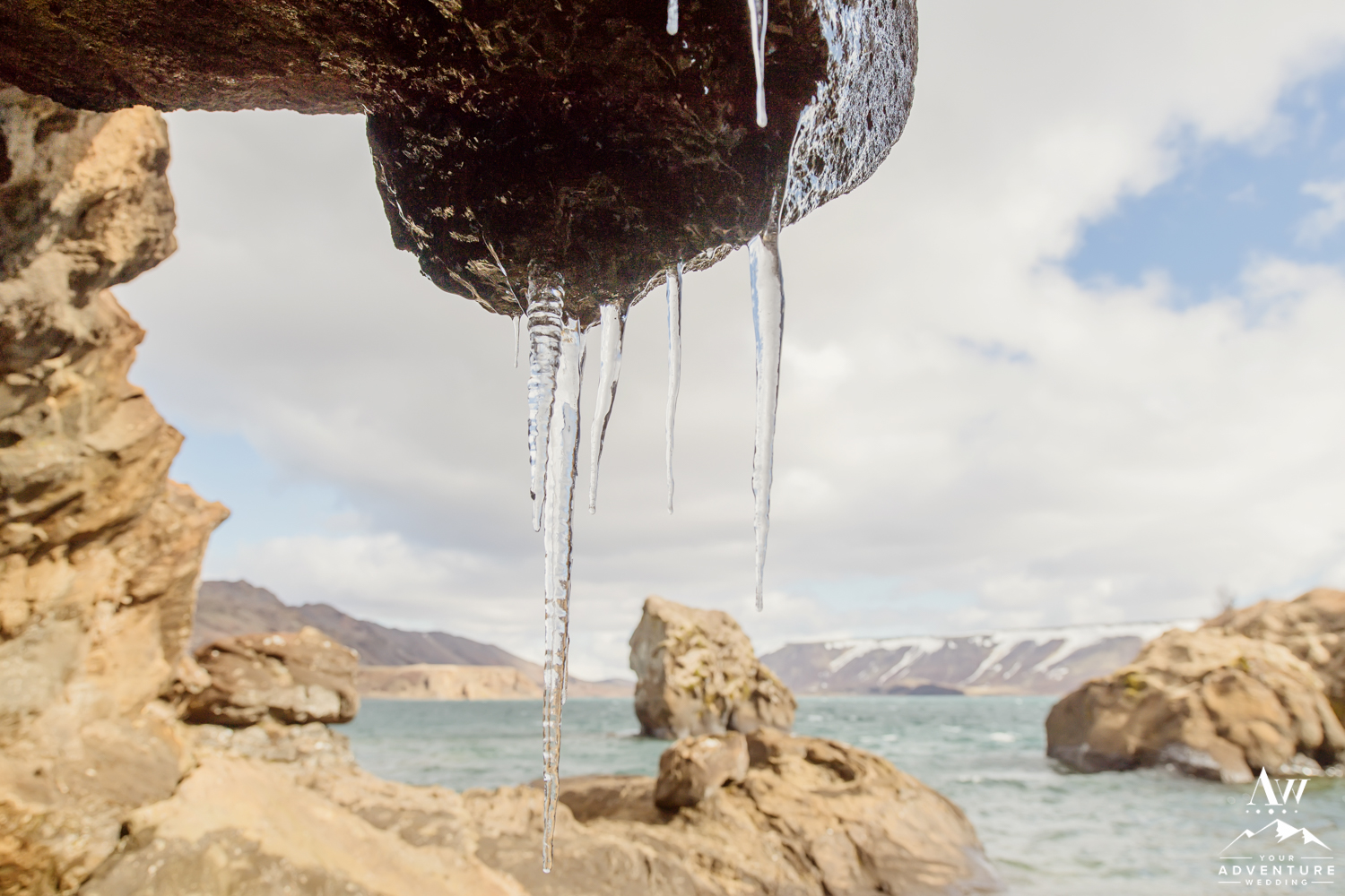 Adventurous Elopement in Iceland-34