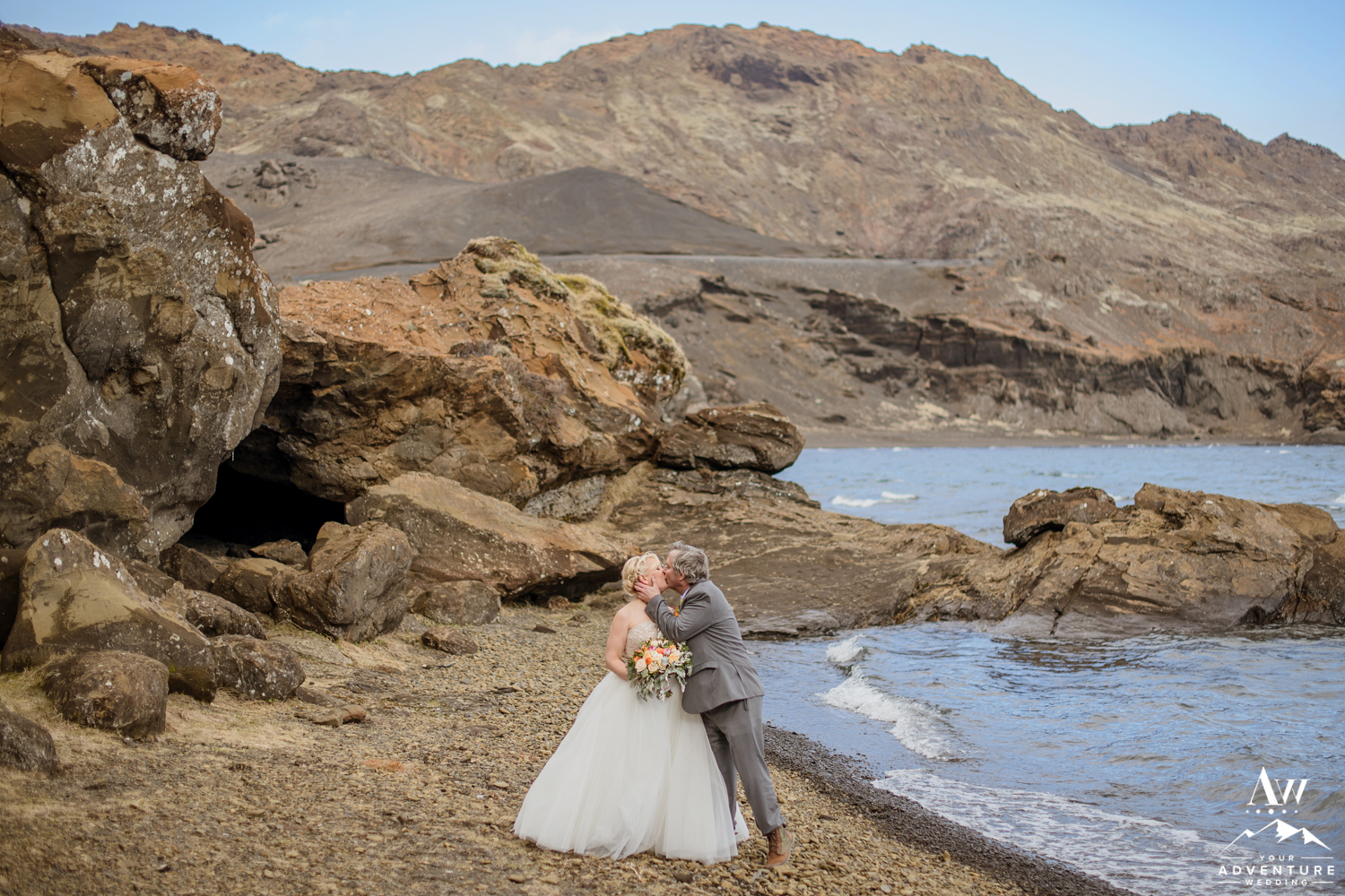 Adventurous Elopement in Iceland-35