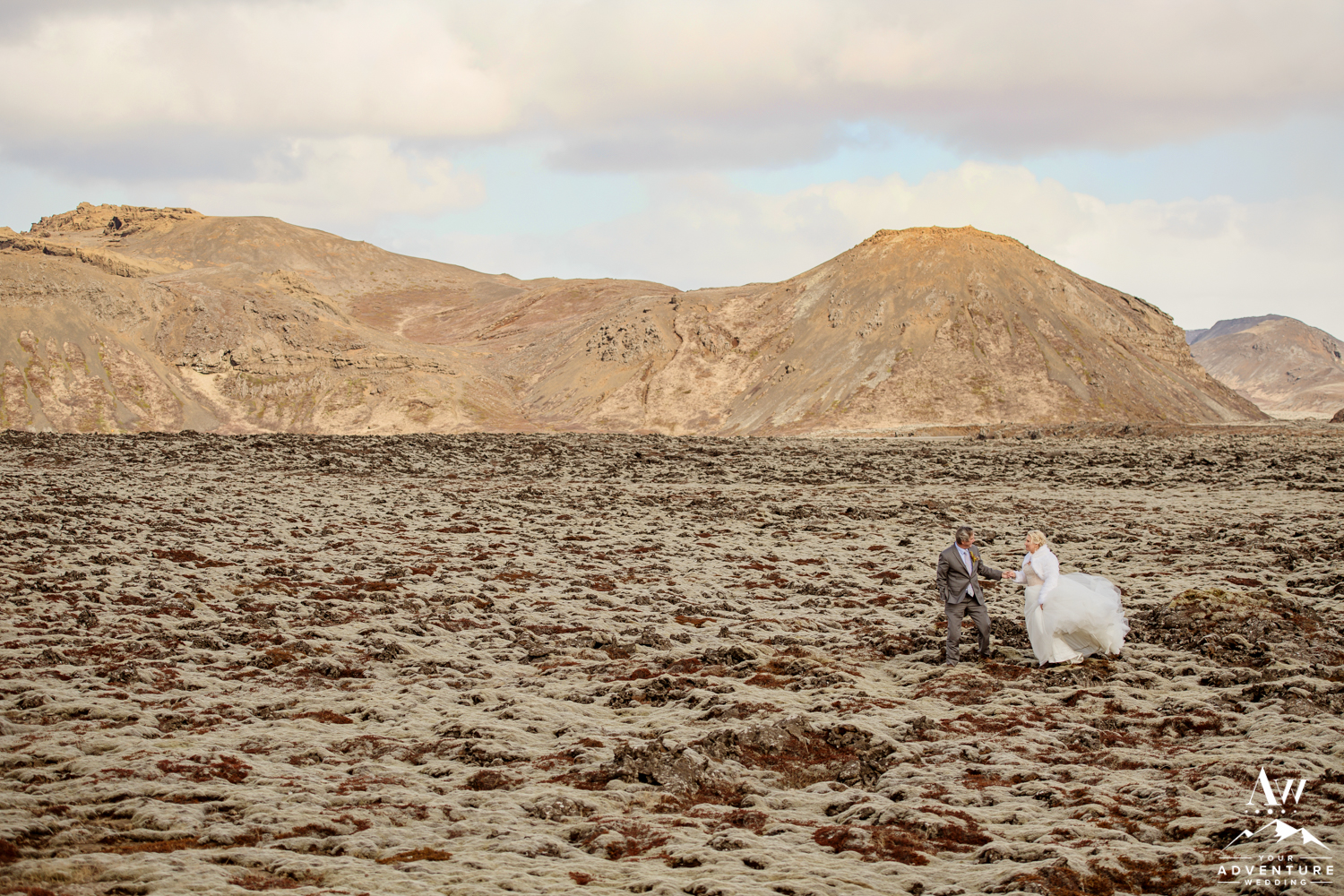 Adventurous Elopement in Iceland-59