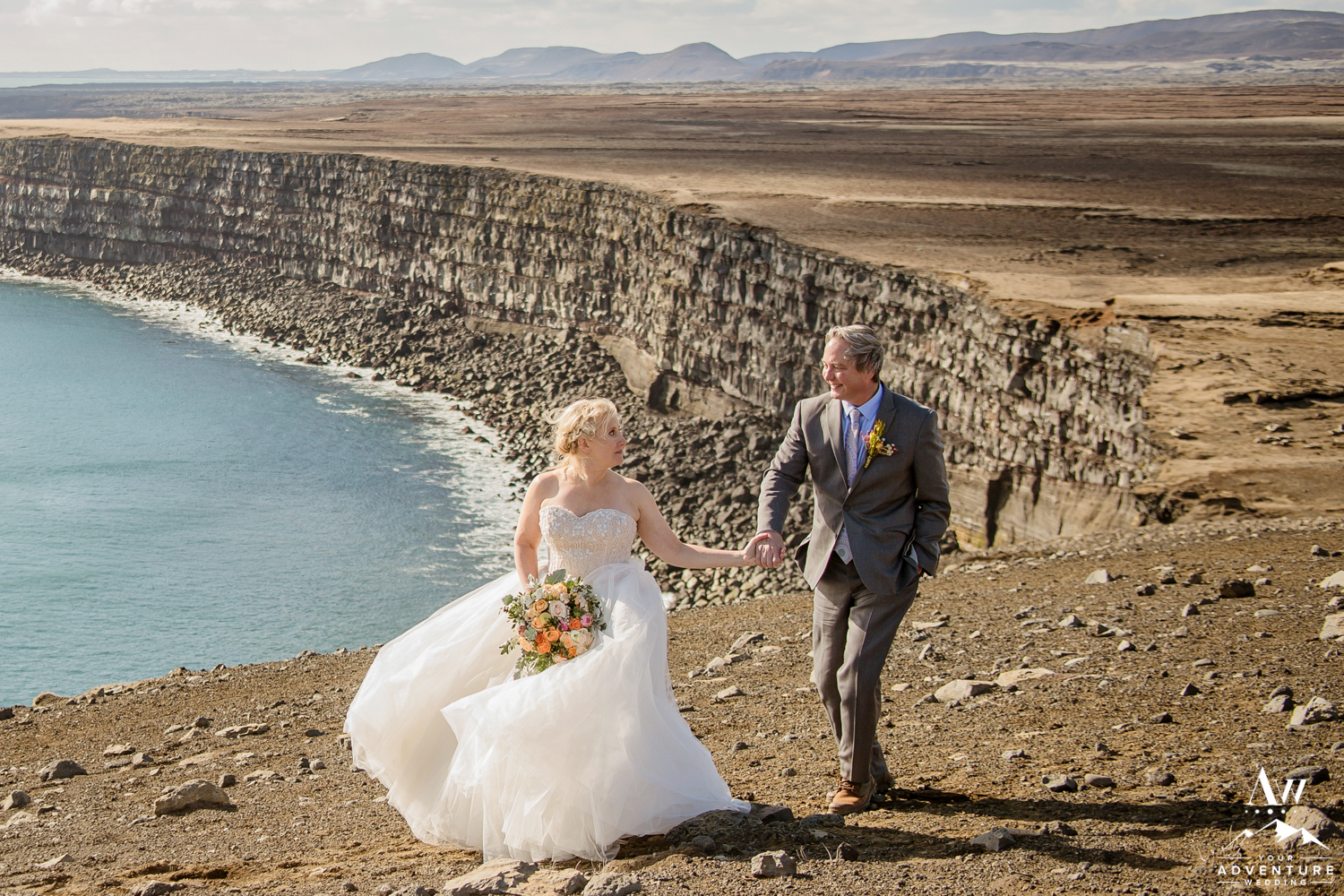 Adventurous Elopement in Iceland-74