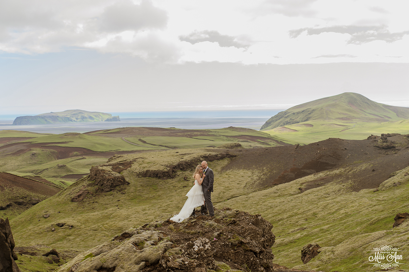 Best Iceland Wedding Photographer - Photos by Miss Ann