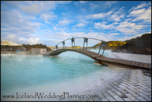 Blue Lagoon Iceland Wedding Location and Iceland Wedding Planner