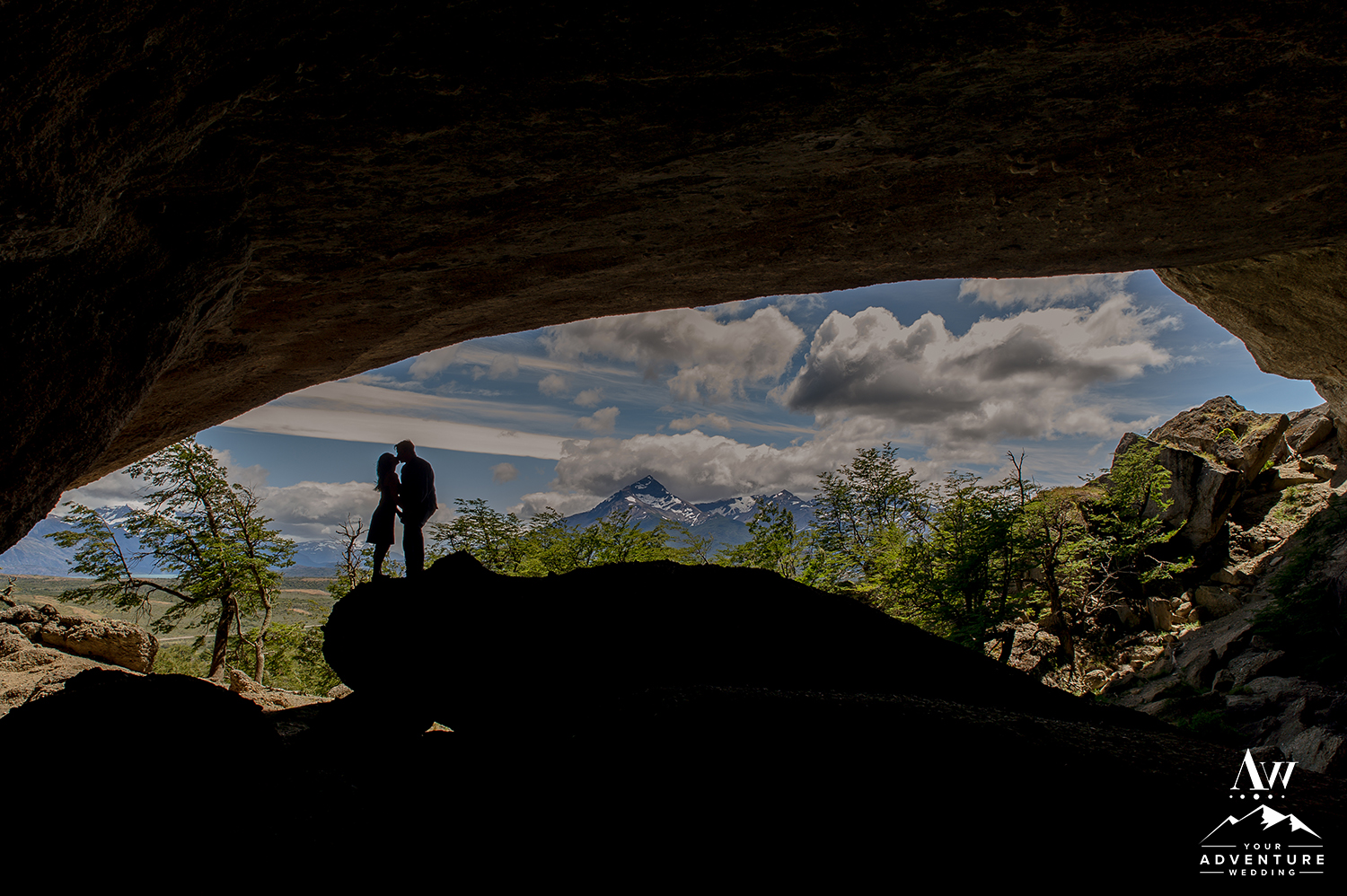 Cave Adventure Wedding - Your Adventure Wedding