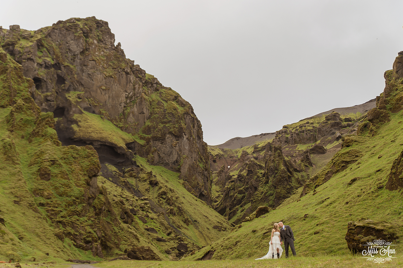Eloping in Iceland - Iceland Wedding Planner