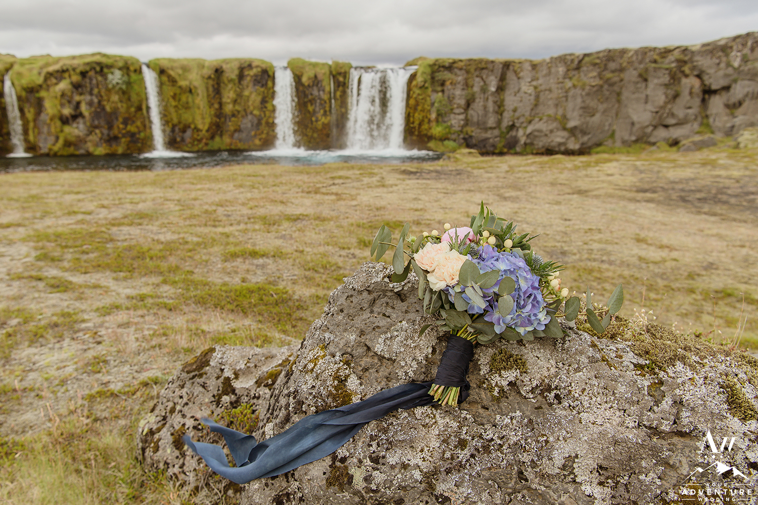 iceland-bridal-bouquet