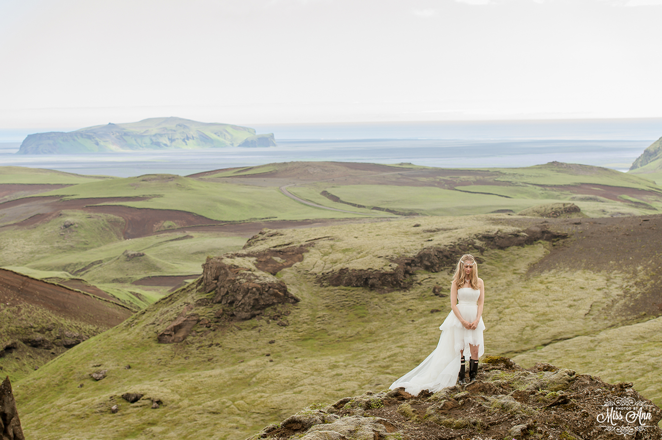 Iceland Destination Wedding-Iceland Wedding Planner