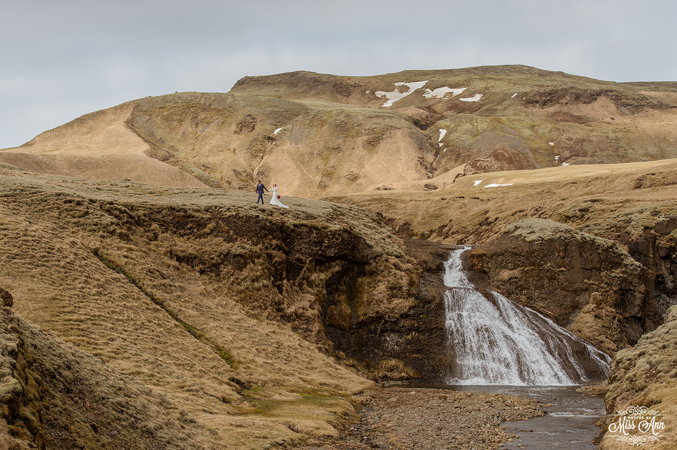 Iceland Elopement Adventure - Iceland Wedding Planner