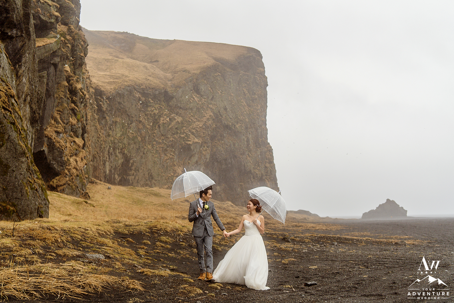 Iceland Elopement Photographer-Your Adventure Wedding