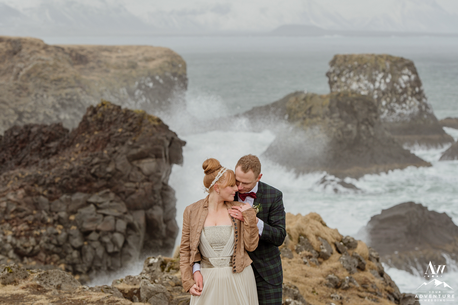 Iceland Elopement Wedding Photographer-Your Adventure Wedding