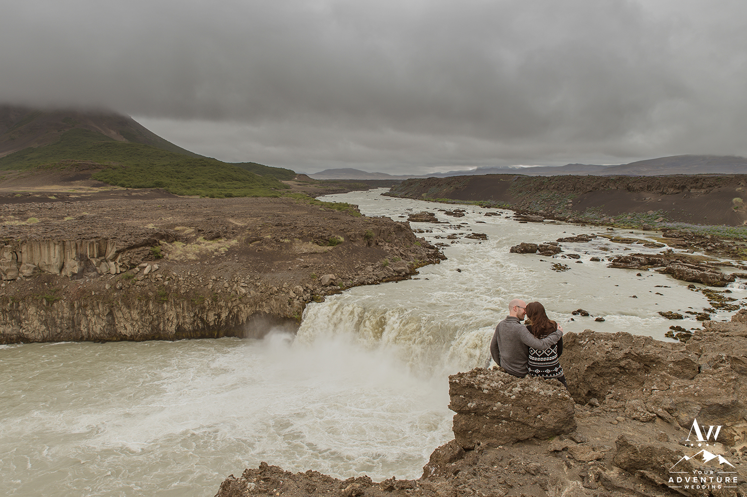 Iceland Honeymoon Photography
