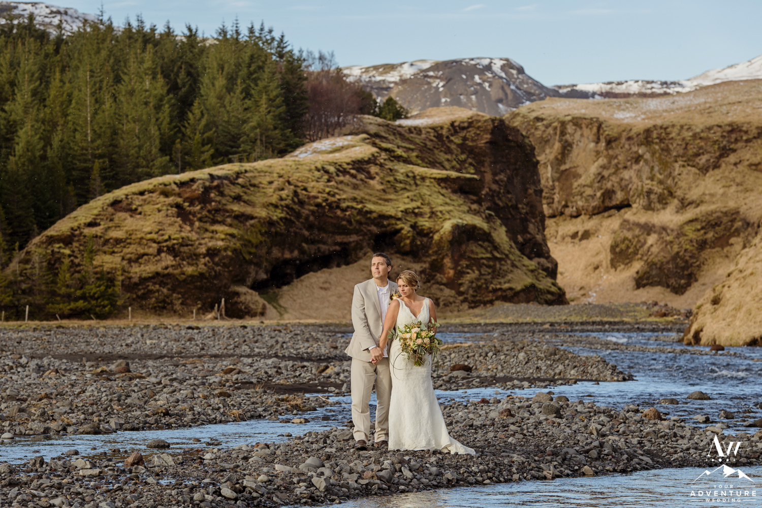 Iceland Ice Cave Wedding-51