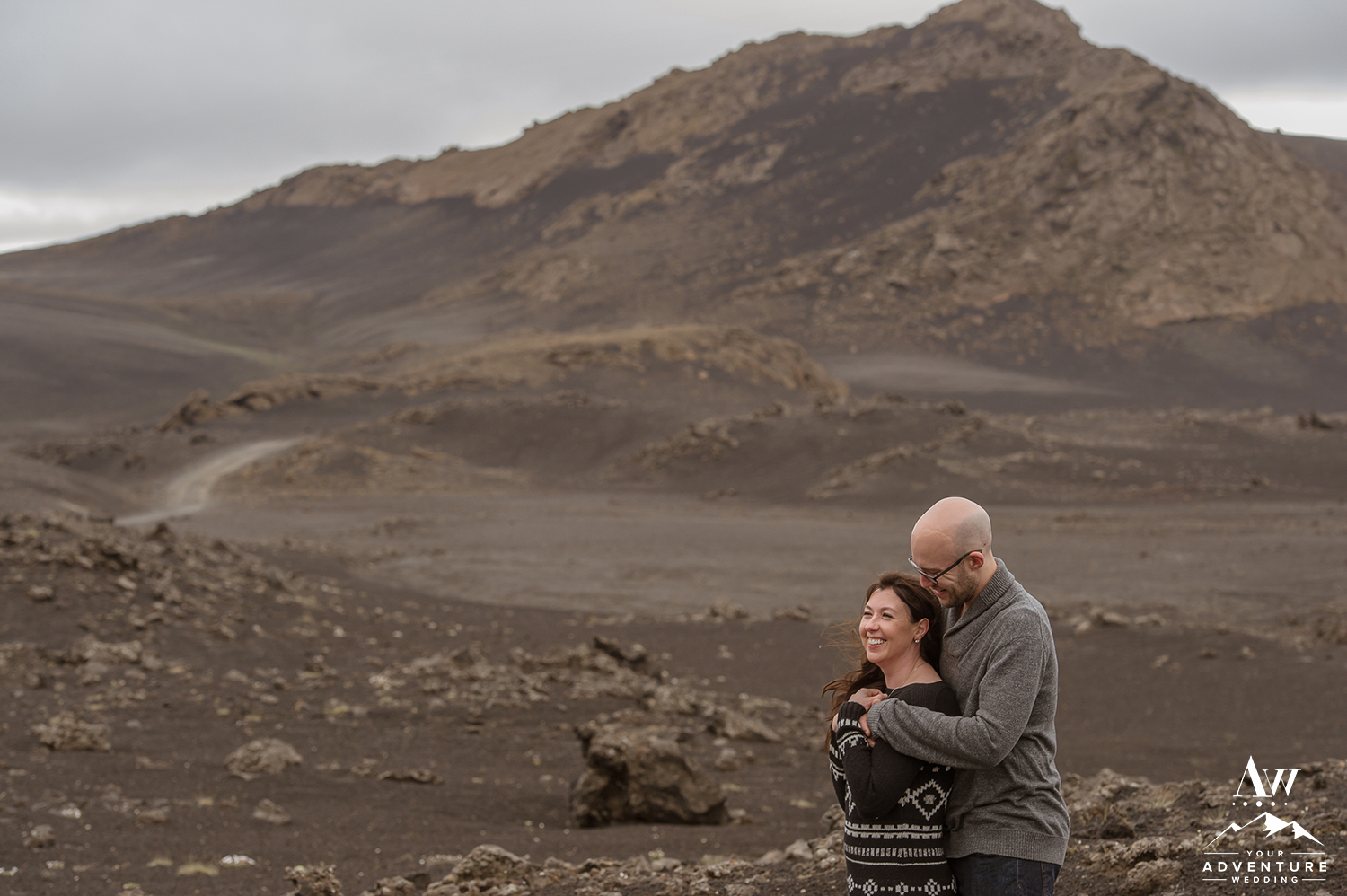 Iceland Pre-Wedding Photographer