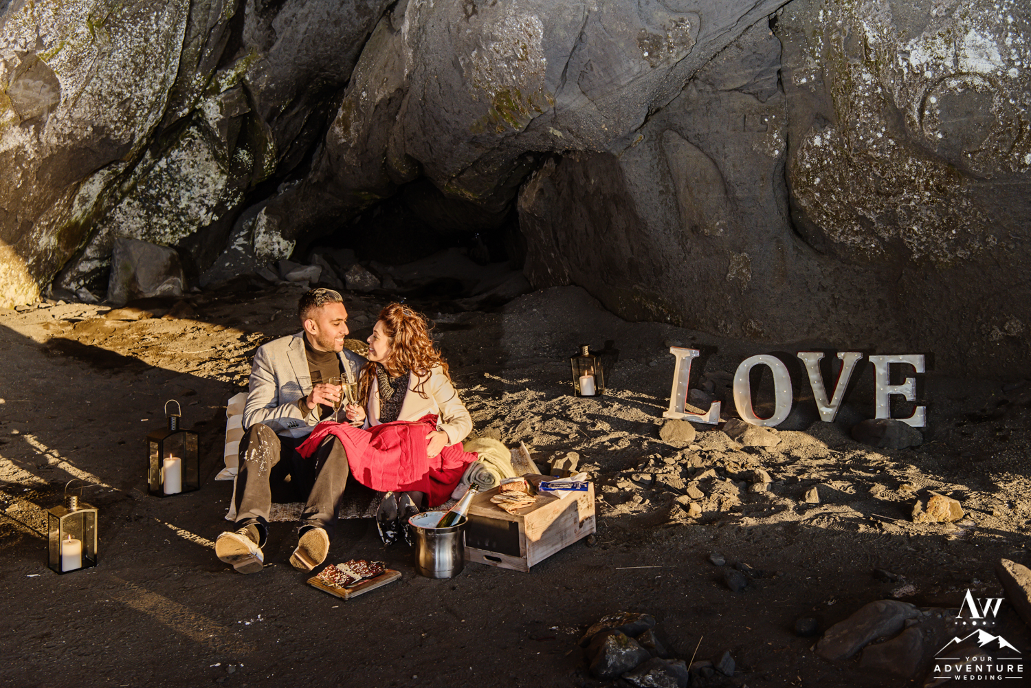 Iceland Proposal Photos-10